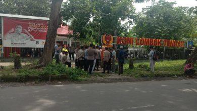 Photo of Legal Formal Samsul Qomar selaku Plt Ketua KONI Loteng di Pertanyakan