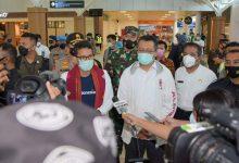 Photo of Kedatangan Menparekraf ke NTB untuk Dongkrak Pariwisata Lombok dengan Helat Mini Triatlon di Mandalika