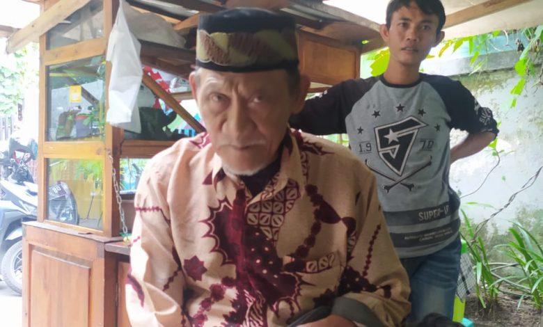 Muhammad Maksudi Penjual Minyak Sumbawa Meramal Gubernur NTB