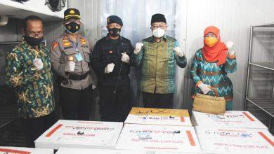 Photo of Tahap Pertama, 14 Ribu Nakes NTB akan di Vaksinasi Gunakan Sinovac