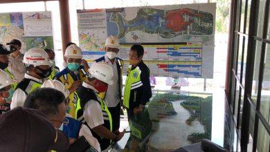 Photo of Objek Wisata dengan Track Sepeda Berstandar Internasional Akan Dibangun di Bendungan Meninting Lombok Barat