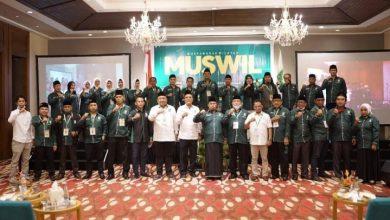 Photo of PKB NTB Tanggapi Santai Banom Partai yang Mundur