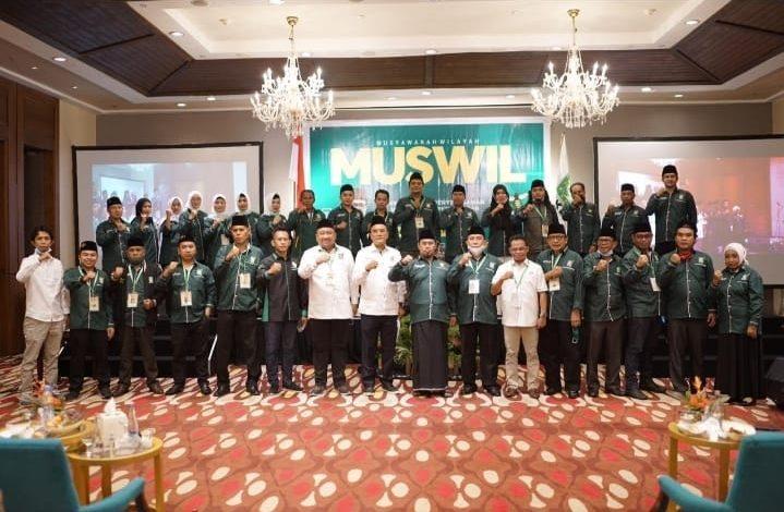 PKB NTB Tanggapi Santai Banom Partai yang Mundur