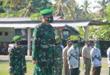 Photo of Dandim 1628/SB Buka Pelatihan Dasar Kepimpinan untuk Mewujudkan Generasi Muda Berkarakter