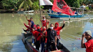 Photo of HUT Partai ke-48, PDI Perjuangan Mataram Gugah Kesadaran Kehidupan Masyarakat