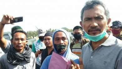Photo of Kuasa Hukum Sibawaih: Objek Land Clearing Lahan Sirkuit MotoGP Mandalika Lombok oleh ITDC, Salah Alamat