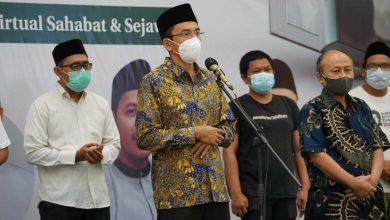 Photo of Buku Dakwah Nusantara TGB Menunjukkan Islam Rahmah