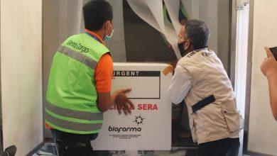 Photo of Pemprov Mulai Distribusikan Vaksin Sinovac Corona ke Mataram dan Lobar