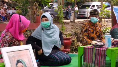 Photo of Wagub NTB Sulap Sungai Kumuh di Penujak Menjadi Tempat Wisata Angkringan
