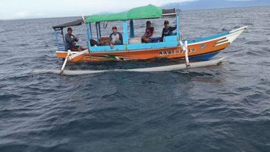 Photo of Melaut di Perairan Gili Sulat Sambelia, Sulas Menghilang arah Pulau Panjang KSB