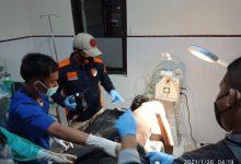 Photo of Tomy warga Kota Bima NTB ini Meninggal Setelah di Massa