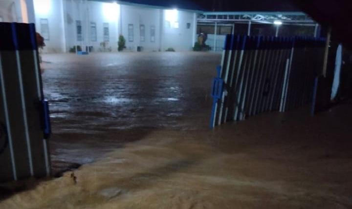 Sirkuit MotoGP Tergenang Banjir, AMDAL KEK Mandalika Perlu Dikaji