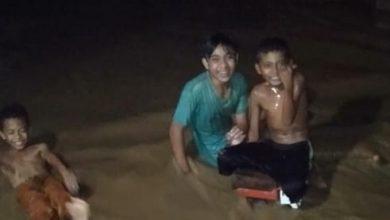 Photo of Banjir di Lombok Rendam 4.751 KK dengan Belasan ribu jiwa