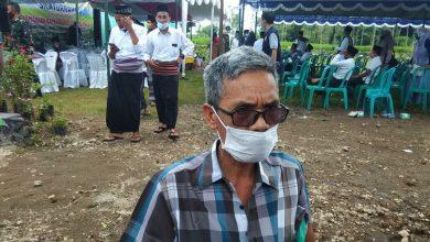 Photo of Dinas LH Loteng Belum Meneliti Polusi Udara Pabrik Tembakau, Amir Ali : Tak Menemukan Bau Menyengat