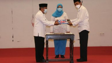 Photo of Dipercaya Gubernur untuk Menjabat Plh Bupati Loteng, Idham Khalid : Ini Tugas Berat