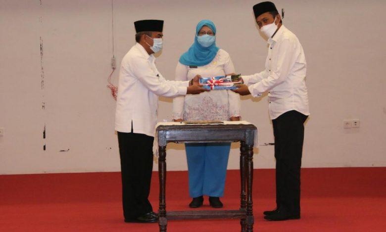 Dipercaya Gubernur untuk Menjabat Plh Bupati Loteng, Idham Khalid Ini Tugas Berat