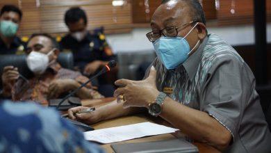Photo of Eks Pasar Paok Motong akan Jadi Kawasan Industri Hasil Tembakau dan Terminal Tipe B
