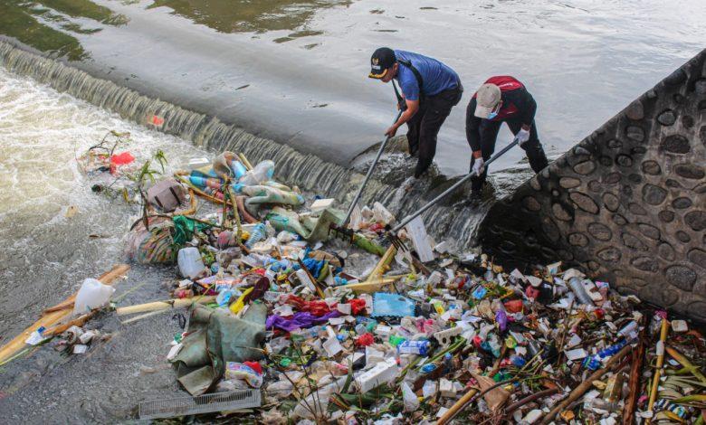 Gerakan Warga Sukseskan Zero Waste Lakukan Bersih-Bersih di 50 Desa Wisata