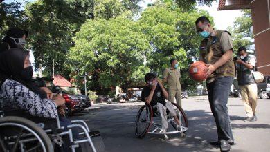 Photo of Gubernur NTB Mengayomi Kaum Difabel dengan Berikan Kursi Roda Khusus