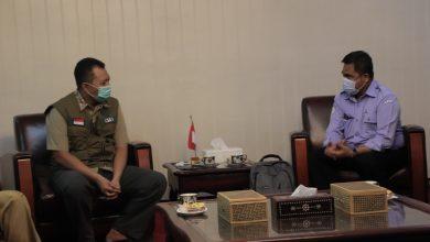 Photo of Gubernur dan BRSDM KP-KKP bahas rencana pembangunan Technopark Sumber Daya Pesisir dan Laut di NTB