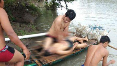 Photo of Hulaimi Meninggal Dunia ketika Berburu Burung di Pinggir Sungai Suai Tanak Rarang