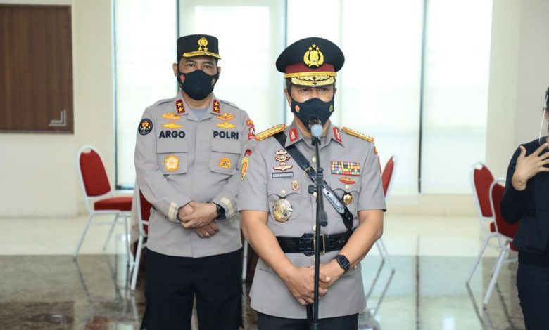 Kabareskrim Polri Empa IRT di Lombok Tengah Kemungkinan Hukuman Percobaan