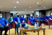 "Photo of Nazar Ketua DPD Demokrat NTB, akan Santuni Yatim Piatu jika DPP Pecat Kader ""Makar"""