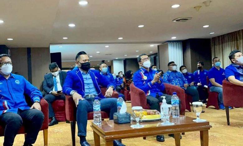 Nazar Ketua DPD Demokrat NTB, akan Santuni Yatim Piatu jika DPP Pecat Kader Makar