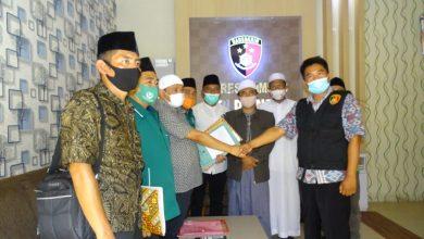 Photo of PBNW Laporkan Panitia Pelantikan NW Lobar dan Lotim ke Polda, H Rijal: Mahalli Berargumen Sendiri