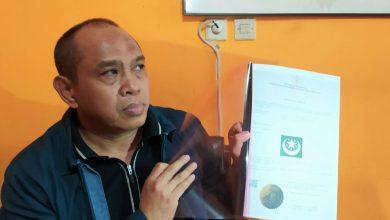 Photo of PBNW akan Polisikan Wagub NTB, Bupati Lobar dan Panitia