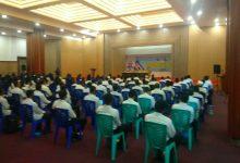 Photo of Wabup Loteng Serahkan SK P3K untuk 441 Orang, Ini Permintaan Penting Bupati Terpilih