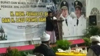 Photo of Suhaili Teteskan Air Mata Sambil Ucapkan Kata Maaf, Pathul: Terus Bangun Loteng di NTB 1 Nanti