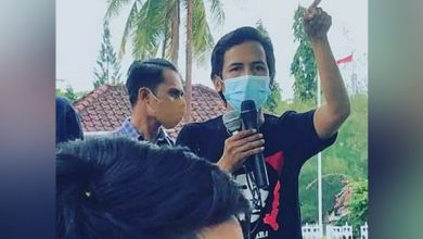 Photo of Forum Rakyat Bersatu Peduli Kemanusiaan Nyalakan Api keadilan bagi Empat IRT dan Dua Balita yang di Penjara