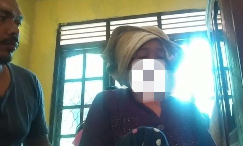 Istrinya sempat Ditahan di Polsek Praya Tengah, Asmayadi: Saya Meneteskan Air Mata atas Kondisi Ini