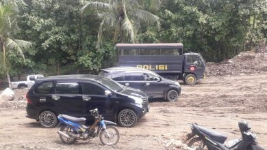 Photo of Kapolres Loteng tak Temukan Fakta APH Terlibat di Galian C, Jayanti Minta Maaf