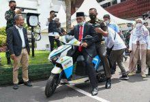 Photo of Kendaraan Listrik Ramah Lingkungan Inovasi NTB siap Bersaing Dikancah Internasional