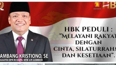Photo of Ini Alasan HBK Salurkan Bantuan MP ASI untuk Balita di Pulau Lombok