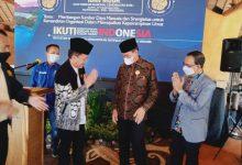 Photo of Muktamar ke-3 ICMI Muda se-Indonesia Berlangsung di Kuta Lombok, Ini Pesan Gubernur NTB