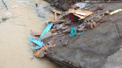 Photo of Hutan Gundul, Dompu NTB Dilanda Banjir, Ratusan KK dan 50 Hektare Lahan Pertanian Terendam