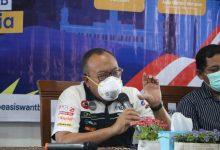 Photo of Sebesar Rp 88 Miliar Anggaran Beasiswa, Sekda : Cendikia NTB harus berikan Solusi pembangunan