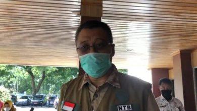 Photo of Soal Mandi di Kolam Ramai-Ramai saat Pandemi Covid-19, Ini Penjelasan Gubernur NTB