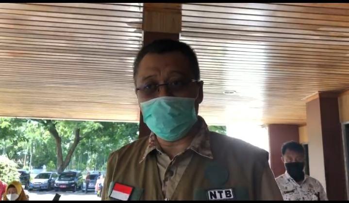Soal Mandi di Kolam Ramai-Ramai saat Pandemi Covid-19, Ini Penjelasan Gubernur NTB