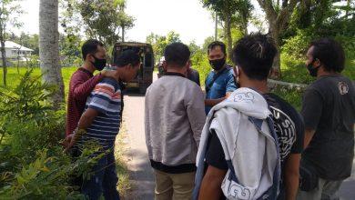 Photo of Transaksi Narkoba di Pinggir Jalan, Pria asal Prai Meke Diringkus