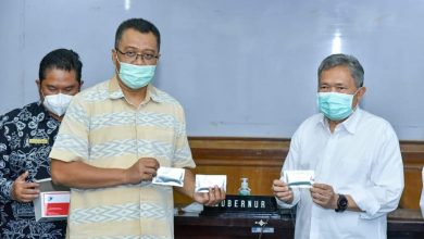 Photo of Universitas Mataram dan Hepatika Ciptakan Rapid Test Antigen, Gubernur : Ini Prestasi Luar Biasa