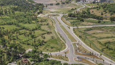 Photo of Pengerjaan Sirkuit MotoGP Mandalika Lombok Capai 58 persen, ITDC Optimis Tuntas bulan Juli