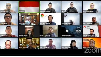 Photo of BEI Luncurkan Empat Inovasi Edukasi Digital untuk Pasar Modal Indonesia