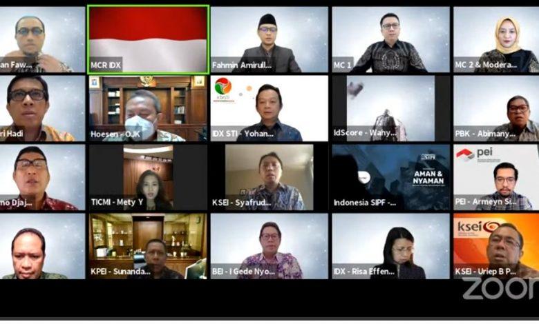 BEI Luncurkan Empat Inovasi Edukasi Digital untuk Pasar Modal Indonesia