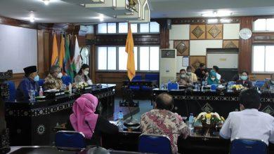 Photo of Komisi IX DPR RI Menggali Persoalan Kartu Prakerja dan BSU di Nusa Tenggara Barat