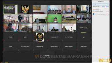 Photo of MK Tolak Gugatan Sengketa Pilkada Sumbawa, Sembirang : Paslon Mo-Novi Siap Rangkul Semua Pihak