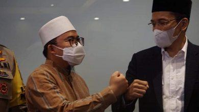 Photo of NW Bersatu, Jamaah Diminta tetap kompak dan Fokus Tebarkan Pesan kebaikan